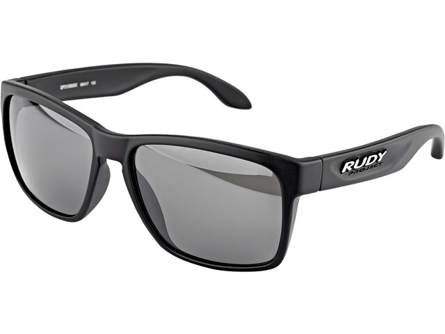 Rudy Project Spinhawk Bril, matte black - polar 3fx hdr grey